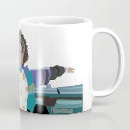 Ilana in Florida Coffee Mug