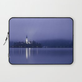 Slovenia Laptop Sleeve
