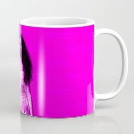 Back the Barbz art Coffee Mug