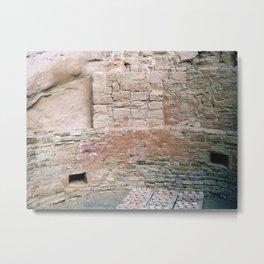 Mesa Verde-06080022 Metal Print