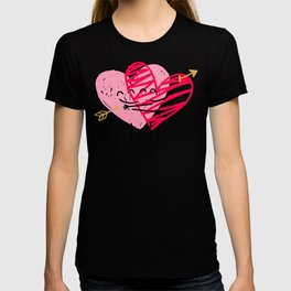 Love & Friendship T-shirt