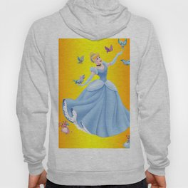 beautiful princess Hoody