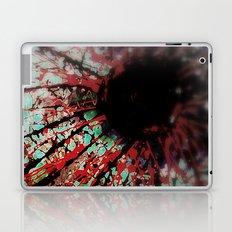 The unknown/Nr. 630 Laptop & iPad Skin