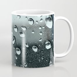 Bad Weather Driving Coffee Mug