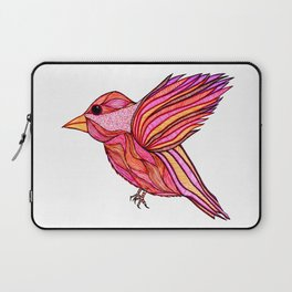 Chickadeedeedee Laptop Sleeve