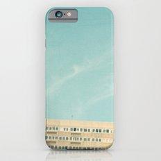 Tower Blocks iPhone 6s Slim Case