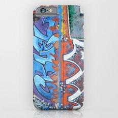 Cruel Slim Case iPhone 6s