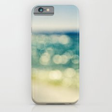 beach days Slim Case iPhone 6
