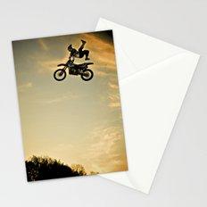 Eigo Sato at Sunset, FMX Japan Stationery Cards