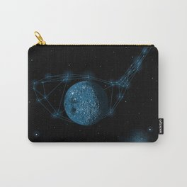 Game of God Carry-All Pouch