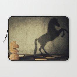 wild knight Laptop Sleeve