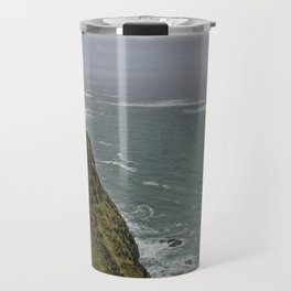 300 ft Above the Ocean Travel Mug