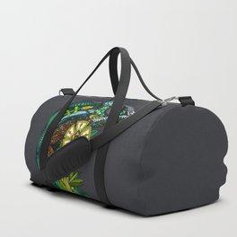 chameleon pewter Duffle Bag