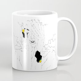 Deeply Rooted Part 2 Coffee Mug