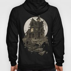 Place Hoody