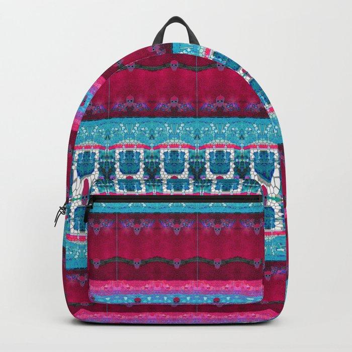 Jesus Mara Backpack