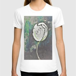 Golden Rose Acrylic Icey Green Mint Chocolate Chip T-shirt