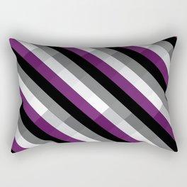 PRIDE - Ace Rectangular Pillow