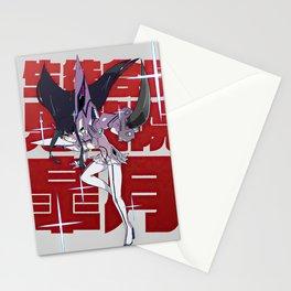 Kill La Kill Stationery Cards
