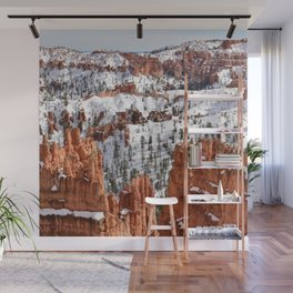 Bryce Canyon - Sunset Point II Wall Mural