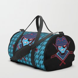 Autonomous Hat Trick Club Duffle Bag