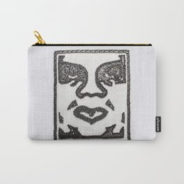 005: Obey - 100 Hoopties Carry-All Pouch