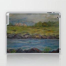 Castle Ruins MM151125-13 Laptop & iPad Skin