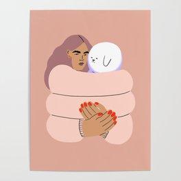 best friend Poster