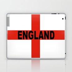 Flag of England Laptop & iPad Skin