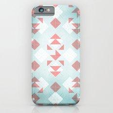 Water Hyacinth Slim Case iPhone 6s