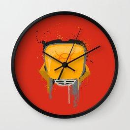 The Conduit Wall Clock