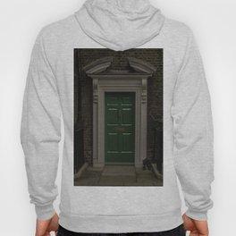 Green Door No Number Hoody