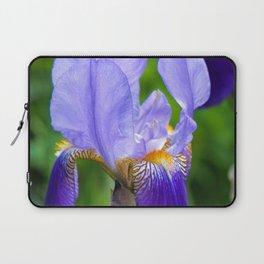 Iris Parade Laptop Sleeve