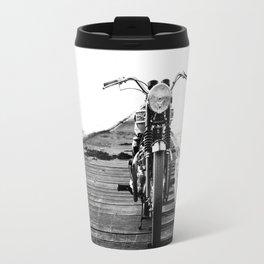 The Solo Mount Travel Mug