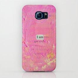 iampink iPhone Case
