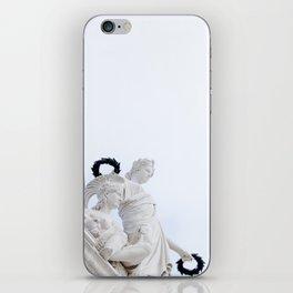 Protector iPhone Skin
