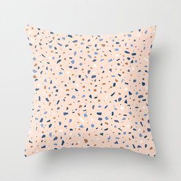Terrazzo AFE_T2019_S3_11 Throw Pillow