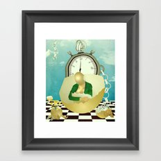 WOGG Framed Art Print