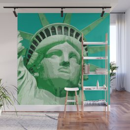 Liberty_2015_0413 Wall Mural