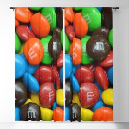 Candy Cuties Blackout Curtain