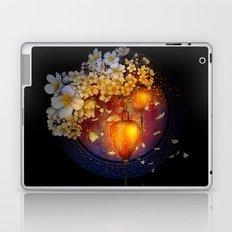 Sweet  simplicity Laptop & iPad Skin