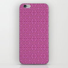 Violaceous  iPhone & iPod Skin
