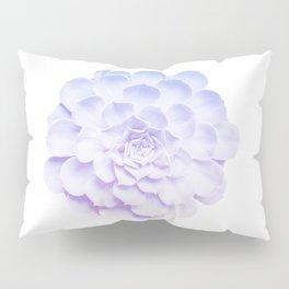 Succulent Botanical - Purple Pillow Sham
