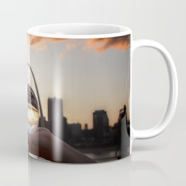 He's Got STL in His Hand Coffee Mug