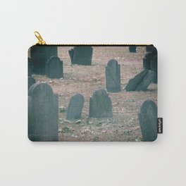 Spooky Little Graveyard Carry-All Pouch