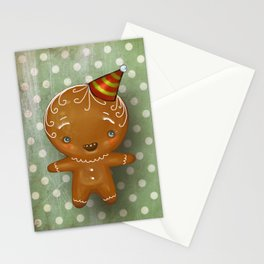 Cannelle Stationery Cards
