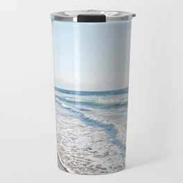 San Diego Waves Travel Mug