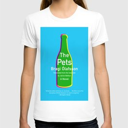 The Pets T-shirt