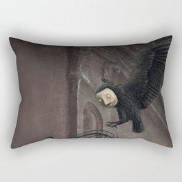 Lumières Rectangular Pillow