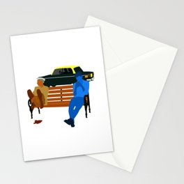 MUMBAI LIFE Stationery Cards